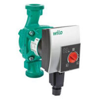 Насосы для отопления Wilo