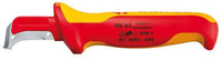 Нож для снятия изоляции 1000V