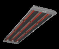 Обогреватель инфракрасный подвесной 3,0 кВт 4,6 А 380 В, IP 20, уст. до 12м.
