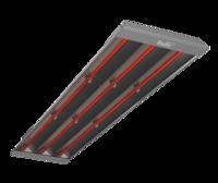 Обогреватель инфракрасный подвесной 6,0 кВт 9,2 А 380-400 В, уст. до 20м.