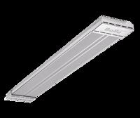 Обогреватель инфракрасный потолочный 0.6 кВт 2,8 А 220 В, уст.до 2.4-3.5м.