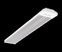 Обогреватель инфракрасный потолочный 0.8 кВт 3,6 А 220 В, уст.2,4 - 3,5м. IP54