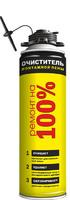 Очиститель Ремонт на 100% для монтажной пены 500 мл 1уп=12шт