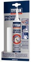 Очиститель Tytan Professional для Cиликона 80мл 1уп=10шт
