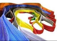Мягкое полотенце на крюк МП-530-16 К г/п 8т ф377-530мм