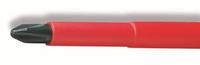 Отвертка крестовая PH0 145мм