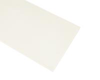 Панель ПВХ Кронапласт Откосная белая матовая 2700х250х9мм Уп=10шт.
