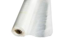 Пленка полиэтиленовая армированная 200мкр 2000мм*20м (120гр.) (НИТЬ)