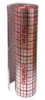 Подложка для теплого пола мультифольга (3 мм х 30 кв.м.) Valtec