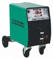 Профессиональный инвертор Merkle CompactMIGpro 210 K