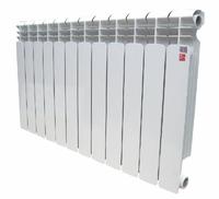 Радиатор AL STI 350/80 12сек.