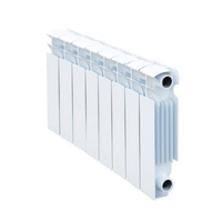 Радиатор AL STI 350/80 8сек.