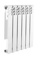 Радиатор алюминиевый OGINT Delta Plus 500/80 (8 секц. )