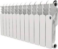 Радиатор алюминивый Royal Thermo Revolution 500 (12 секц. )