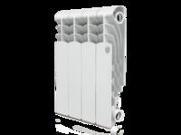 Радиатор алюминивый Royal Thermo Revolution 500 (4 секц. )