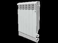 Радиатор алюминивый Royal Thermo Revolution 500 (6 секц. )
