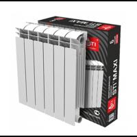 Радиатор BIMETAL STI MAXI 500/100 6 сек.