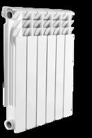 Радиатор биметаллический OGINT Ultra Plus 500/80 ( 5 секц. )