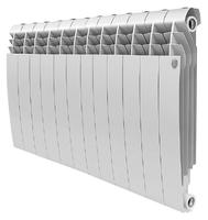 Радиатор биметаллический Royal Thermo BiLiner 500 new ( 12 секц. )