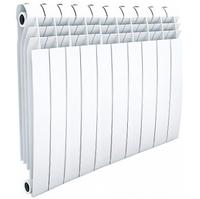 Радиатор биметаллический Royal Thermo BiLiner 500 new (10 секц. )