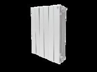 Радиатор биметаллический Royal Thermo PianoForte 500 /Bianco Traffico (6 секц. )