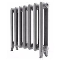 Радиатор чугунный МС-140М2-500 напольное размещение (на ножках) НТКРЗ