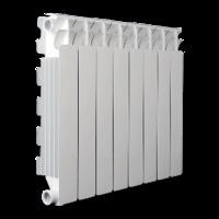 Радиаторы алюминиевые Calidor (Fondital) и Италия