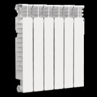 Радиаторы алюминиевые Extratherm (Nova Florida