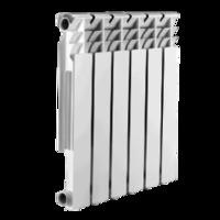 Радиаторы алюминиевые Ogint и Китай