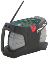 Радио AM/FM-зарядное устройство LiIon RC 12