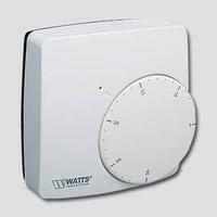 Радиотермостат WFHT(5-30 С, 3В) Watts BASIC