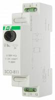 Регулятор освещения SCO-812