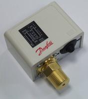 Реле давления KPI 35 диаметр 1/2, диапазон регул. 0,2-8 бар Danfoss