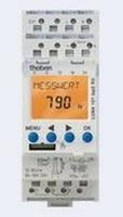 Реле сумеречное модульное цифр. 1ПК 16А задержка на вкл/выкл до 59мин резерв синхр.времени тип LUNA 121 top2 RC