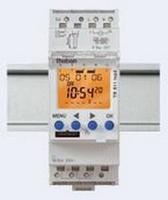 Реле времени модульное цифр. недельное шаг 1 мин импульс резерв 1ПК 16А тип TR610top2