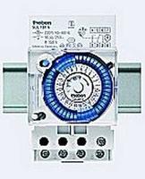 Реле времени модульное электромеханическое суточное шаг 30 мин 1ПК 16А резерв тип SUL 181 h