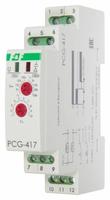 Реле времени программируемое PCG-417