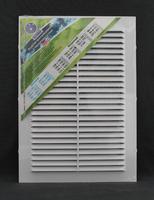 Решетка вентиляционная 170х240 с сеткой Люкс