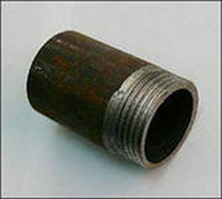 Резьба сталь Ду20 из труб по ГОСТ 3262-75 КАЗ