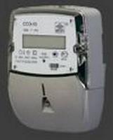 Счётчик 1ф. 2-х тар. акт.эн. 5-60А кл.1 ЖК-дисп. DIN/подвесной RS485 оптопорт до 64-х тар.