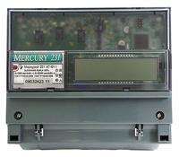 Счётчик трехфазный многотарифный 5- 60А, 380В