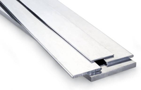 Шина алюминиевая АД 31Т 4х30х4000мм