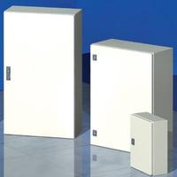 Шкаф 500х500х300мм, IP65 навесной серии CE