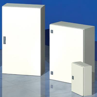 Шкаф 600x400x200мм, IP65 навесной серии CE