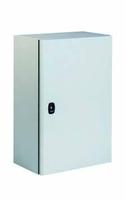 Шкаф 700х500х250мм с монтажной платой серия S3D