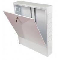 Шкаф коллекторный наружный ШРН-1 ( для коллекторов 4-5 вых. ) Stout