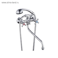 Смеситель для ванны длинный излив QFR7-A605 G-lauf