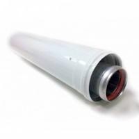 Соосная труба-удлинитель для газохода PROTHERM DN 60/100 мм, длина 1 м.