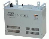 Стабилизатор напряжения однофазный 11000 Вт, Uвх=(150-260 В), точность +5-7,5%