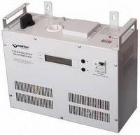 Стабилизатор напряжения однофазный 14000 Вт, Uвх=(150-245 В), точность +2 -3%